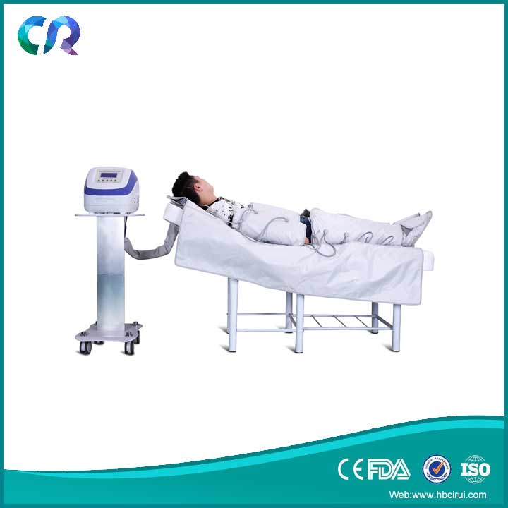 Factory beauty equipment 2 in 1 Pressotherapy machine for sale / Pressotherapy