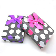 Handmade High Quality Paper Gift Box for Soap Packing Cardboard Paper Box with Lid