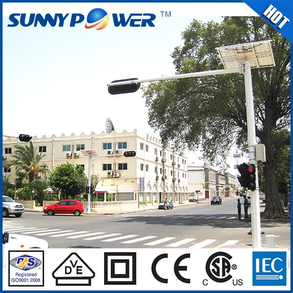 China factory price flashing safety road light