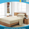 Alibaba China Manufacturer Luxury Soft Silky Bamboo 300TC 100% Bamboo Bedding Set with Queen, King, Sking Size