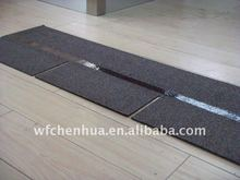 asphalt shingle/bitumen shingle