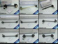 Auto Chassis Parts Suspension System Stabilizer Link RR OE:48830-20010 For Toyota Camry 86-91