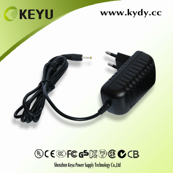 For IT devices,LED,CCTV ,Home Appliances 15V 1.6A 12V 2A 24V 1A 24W ac dc adapters