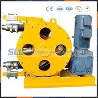 dosing pump setup work as the dosing pump,bentonite pump,foam pump,slurry pump in tunnel boring machine