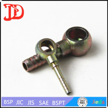 All Dimensions of Carbon Steel metric banjo fittings,Factory Making Hose Fittings