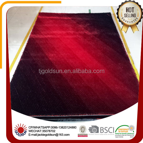 home textile 4d floor carpet