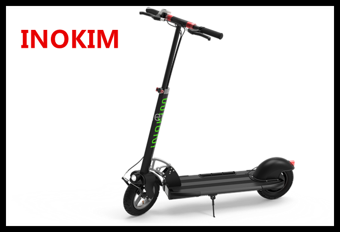 2016 Inokim New Release Products Quick 3 Version Powerful Scooter Adult Electric Mobility Scooter