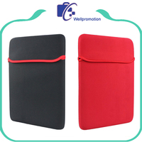 15 inch zipless neoprene laptop sleeve for ipad