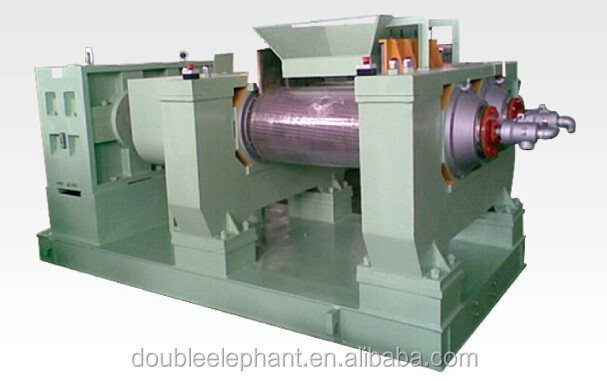 China manufacturer used tyre breaking machine/waste-rubber cracker