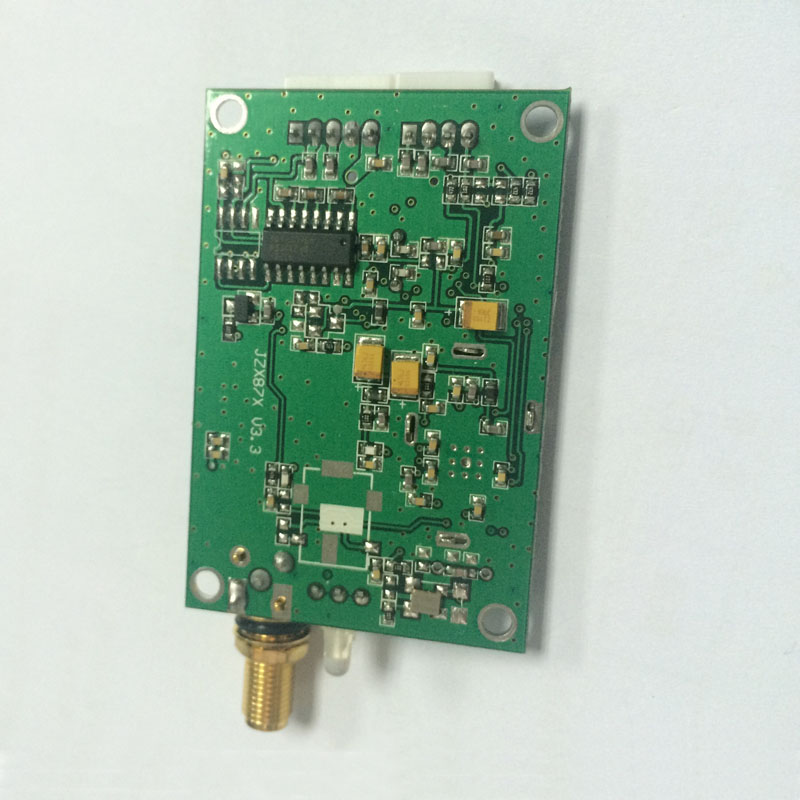 Long Range Wireless 433mhz 868mhz 915mhz Transmitter and Receiver Module JZX873