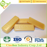 FDA Certificate Cosmetic bee wax