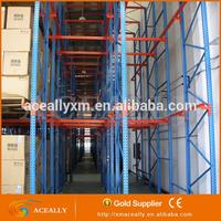 Garage Shelving warehouse Storage Racking Shelves drive in rack