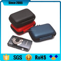 pu cover eva protective case and bag for camera