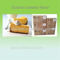 Cheese oil flavor supplier for bakery/bakery flavors/oil soluble flavor