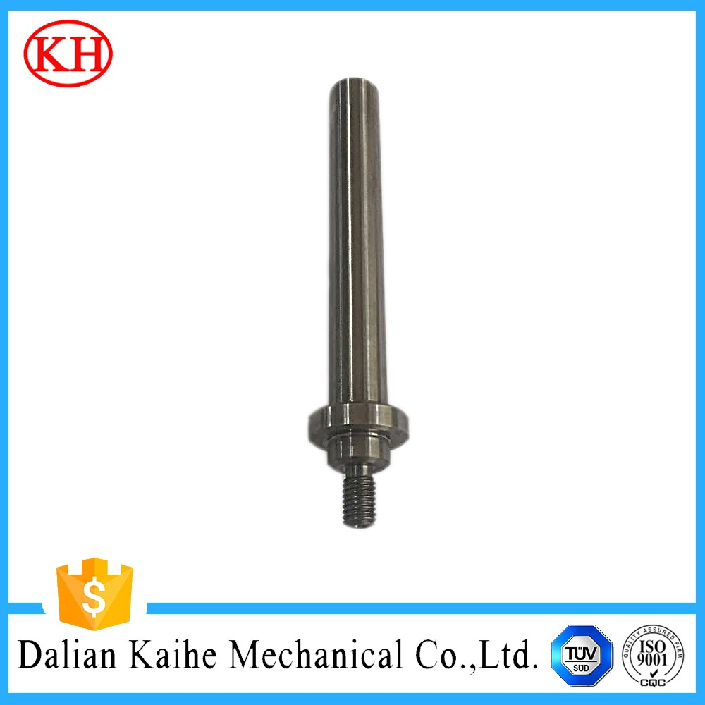 Non-standard Precision Parts CNC Machining for Auto, Electronic, Mechanical Industry