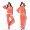 2015 top quality brand china training cheap women jogging suits wholesale