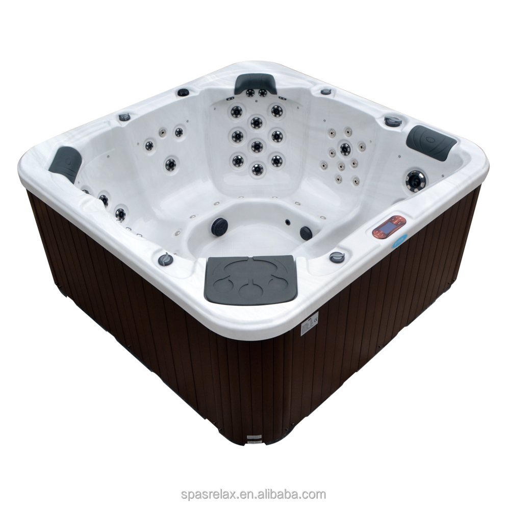 freestanding kids used wooden baby bath tub in ground hot tub a512 buy catalina spas kids. Black Bedroom Furniture Sets. Home Design Ideas