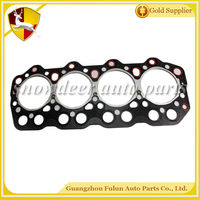 BRAND NEW AUTO PART ENGINE PARTS ENGINE GASKET CYLINDER HEAD GASKET FOR MITSUBISHI 4D33 ME011077