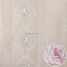 Best price professional custom wallpaper for house decoration red rose flowers wallpapers giant flowers painting wall mural
