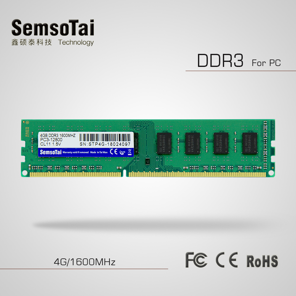 Wholesale Best Brand Ddr3 Ram Online Buy Memori Pc 4gb 12800 Strongbest Strong Price Oem Manufacture Longdimm