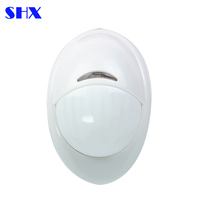 433mhz different types of cheap mini wireless infrared pir motion sensor