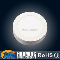 Various types indoor CCT 3000-6000K surface mount false ceiling light
