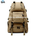 Customize nylon material mountain backpack bag