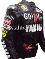 Jacket RS Titanium TXII