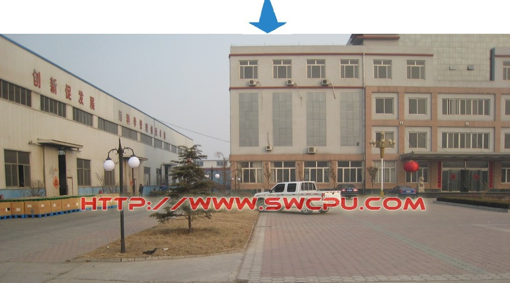 Durable factory solid abs plastic blocks