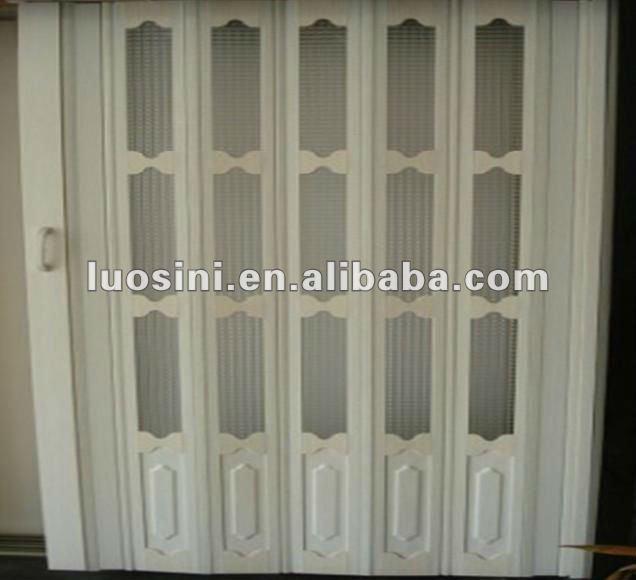 2012 pvc porta a soffietto porta id prodotto 632145354 - Porta a soffietto prezzo ...