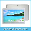 10.1inch 4G LTE tablet with MT6753 Octa Core wifi 2+32GB 1920*1200