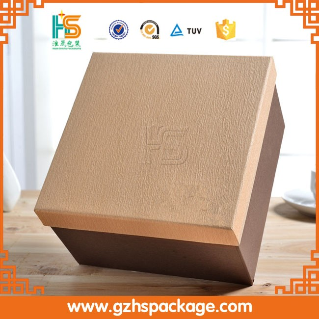 2016 hot sale printing high quality shoe packaging box, cheap custom wholesale kraft baby shoe box packaging