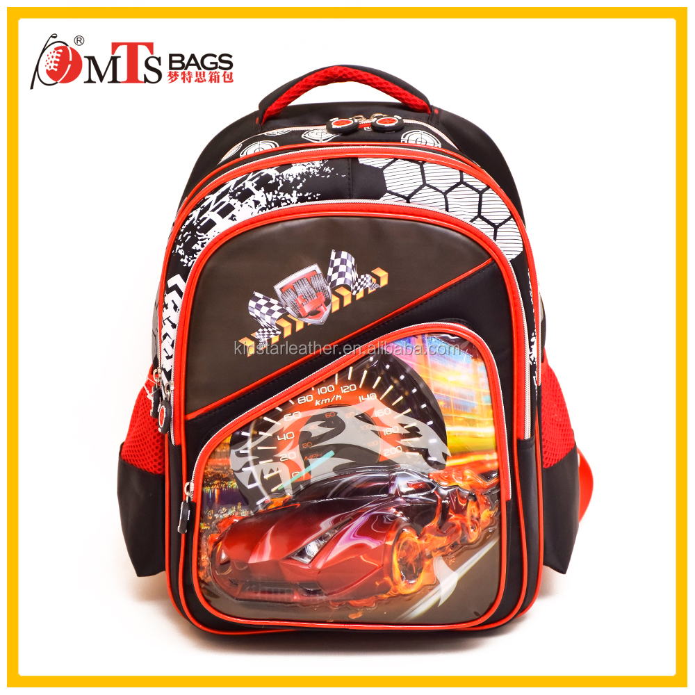 Backpack Personalized bag for kids