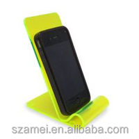 Wholesale Alibaba manufacture handmade acrylic mobile phone display stand holders support