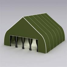 Large Waterproof Used Canvas Military Tent Garage For Sale