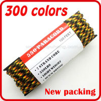wholesale 450 nylon paracord cord