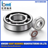 16011 discount price bearings open non-standard deep groove ball bearing