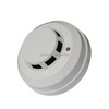 FDL-421L high sensitivity smoke detector DC 12V, networking / LED indicator alarm
