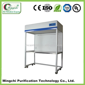 2015 best selling Clean work bench/ high quality laminar flow work bench
