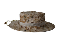 T/C Digital desert camo formal military Boonie hat/Cap