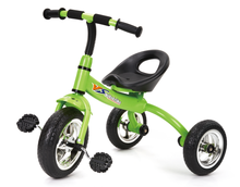 new design passager tricycle electric trike 3 big wheels water baby tricycle bike