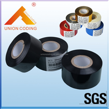 35mm width 120M length itw hot stamping ribbon with SGS standard