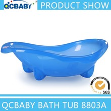 High quality plastic baby products/baby small bathtub