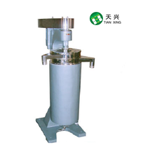Factory sale good quality low price for GF/GQ 75 bacteria tubular centrifuge separator