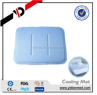 High Quality Cool Gel Matress Bed Cooling Mat for sale