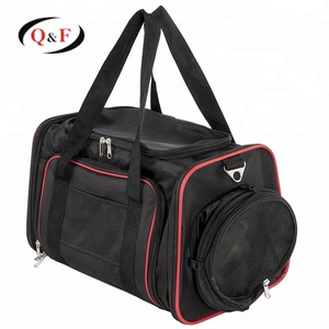 Airline Approved Expandable capsule Pet Carrier Bag
