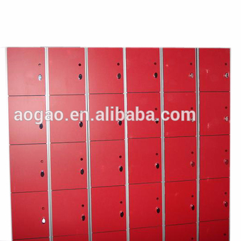 AOGAO cheap hpl compact locker