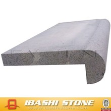 blue stones for swimming pool, limestone coping stone
