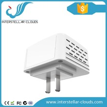 500Mbps Powerline Network Mini Homeplug AV Ethernet Bridge