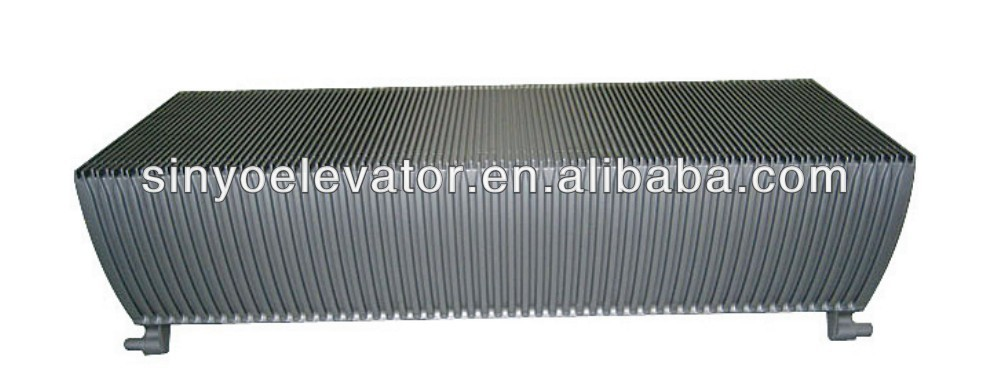 Thyssenkrupp Escalator Parts:Aluminum Step